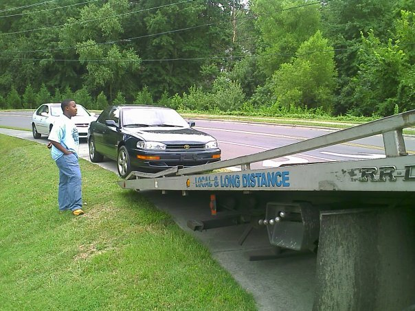 Another stilfly 1993 Toyota Camry post... - 9438231