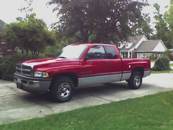 Another theBEASTram 1998 Dodge Meadowbrook post... - 9438808