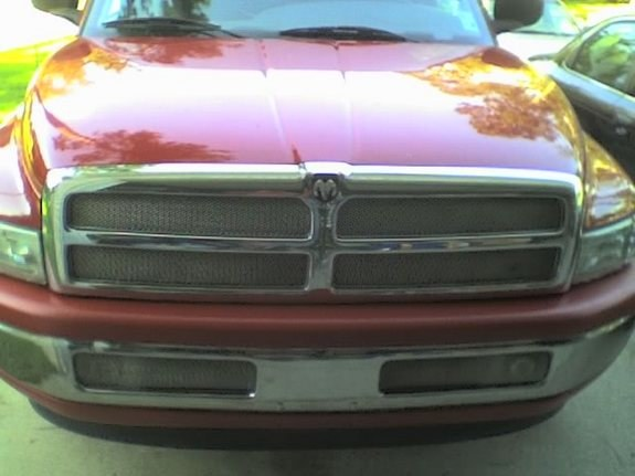 Another theBEASTram 1998 Dodge Meadowbrook post... - 9438821