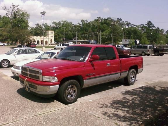Another theBEASTram 1998 Dodge Meadowbrook post... - 9438830