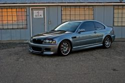 BallNM3s 2006 BMW M3