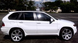 essoess456s 2004 BMW X5