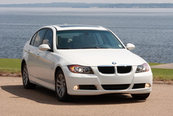 south4life19s 2006 BMW 3 Series
