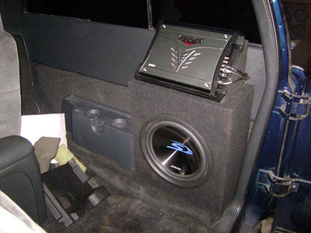 Another Tempest22 2000 Chevrolet S10 Extended Cab post... - 11796602