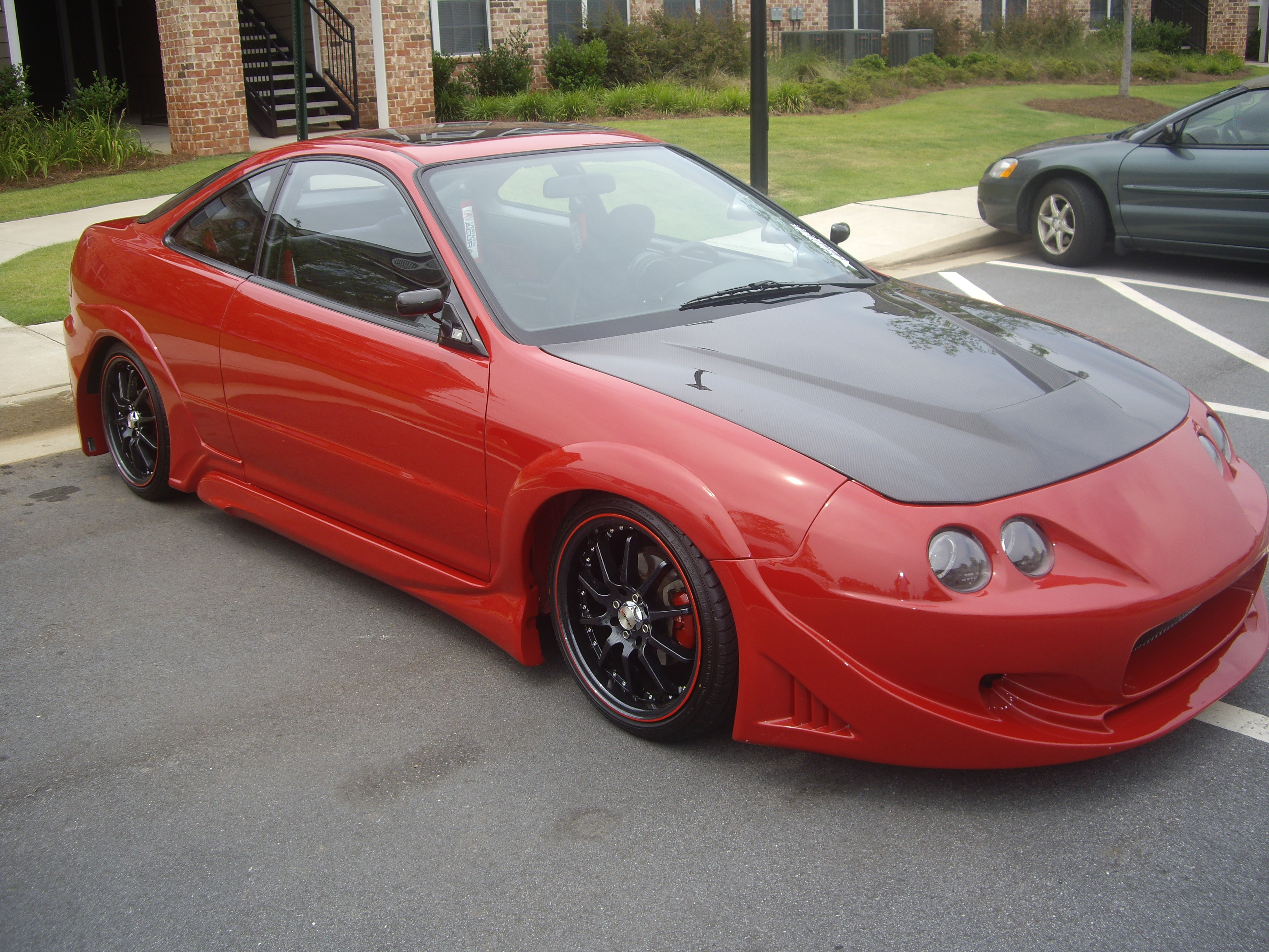 IcUlookinGS-R 1995 Acura Integra 11796963