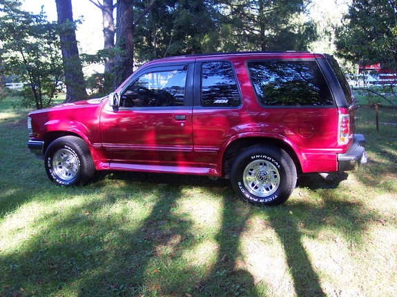 Another 93excandy 1993 Ford Explorer Sport post... - 11797216