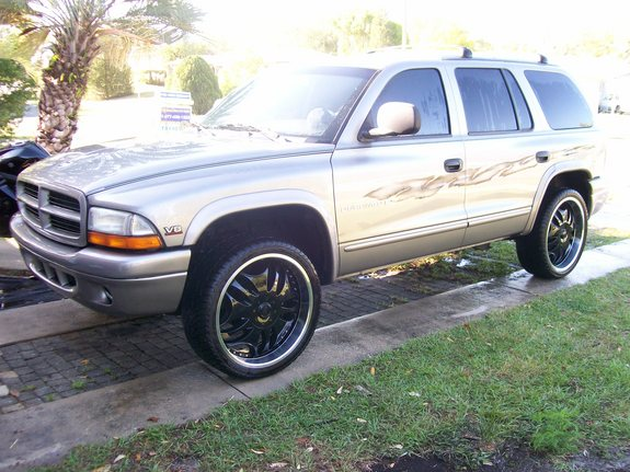 golderon22s 1999 dodge durango specs photos modification. Black Bedroom Furniture Sets. Home Design Ideas