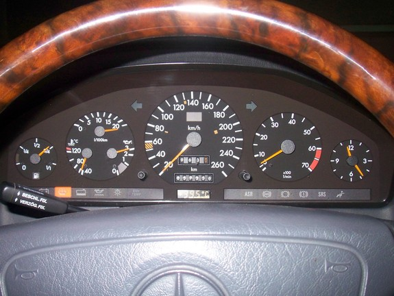 Another asharali 1992 Mercedes-Benz 500SEL post... - 11796286