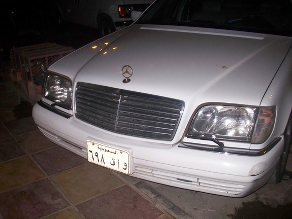 Another asharali 1992 Mercedes-Benz 500SEL post... - 11796287