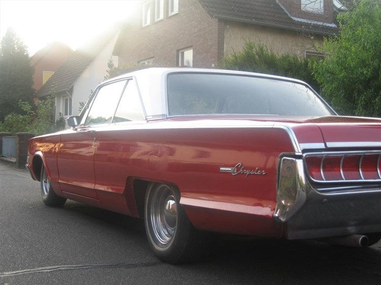 Another Leon_B 1965 Chrysler Newport post... - 11798472
