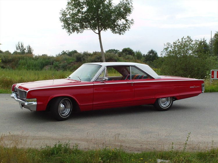Another Leon_B 1965 Chrysler Newport post... - 11798493