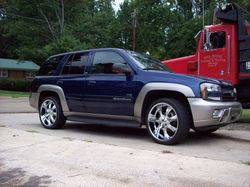 Dayone84s 2002 Chevrolet TrailBlazer