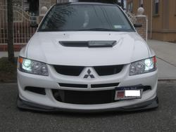 Speed_82s 2005 Mitsubishi Lancer
