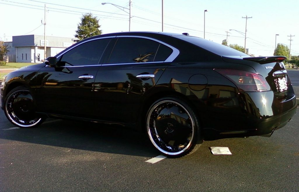 Another UAINTME 2012 Nissan Maxima post... - 11799954