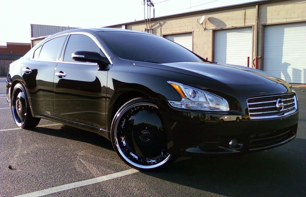 Another UAINTME 2012 Nissan Maxima post... - 11799956