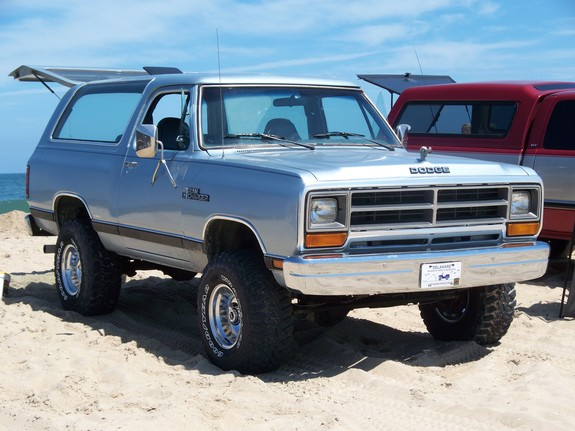 19873604 1987 Dodge Ramcharger Specs Photos Modification Info At Cardomain