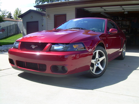 Another mike12884 2003 Ford Mustang post... - 11800441