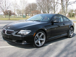 cwise623s 2008 BMW 6 Series