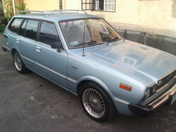 mek_deguzmans 1978 Toyota Corolla