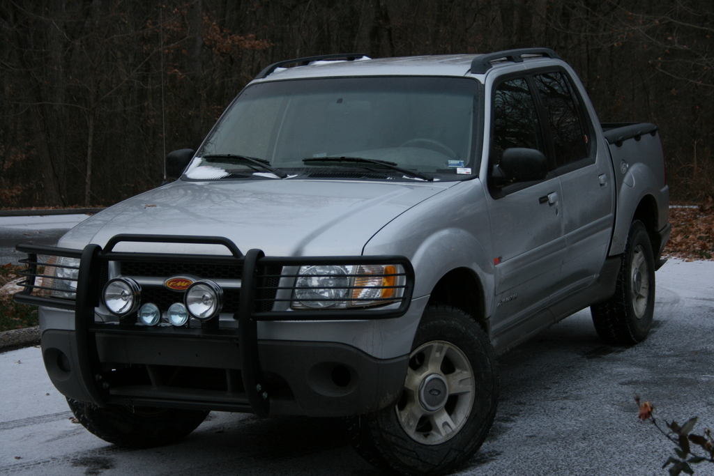 Another grittz 2002 Ford Explorer Sport Trac post... - 12375122