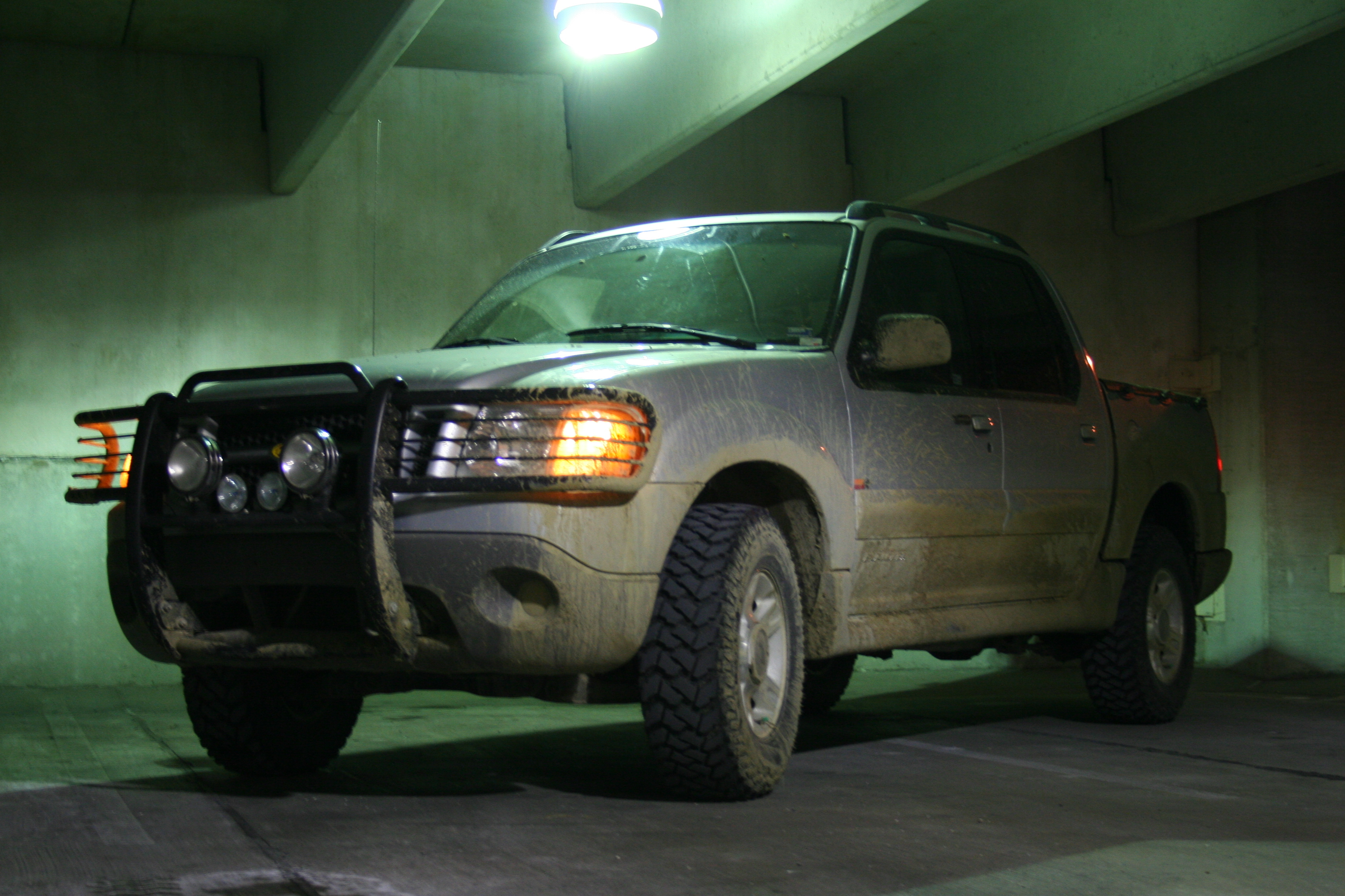 Another grittz 2002 Ford Explorer Sport Trac post... - 12375138