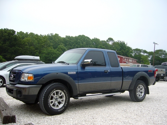 adamssvt's 2008 Ford Ranger Regular Cab