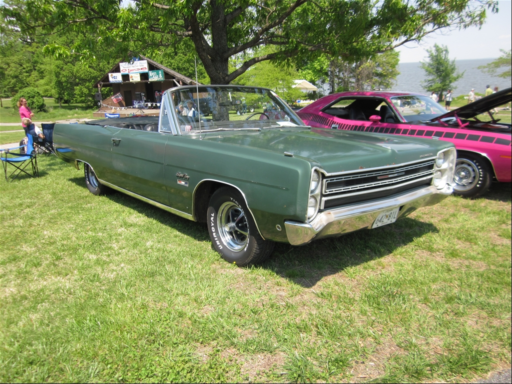 FuryPaul's 1968 Plymouth Fury