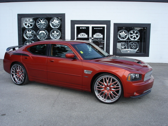 Another DG-Motoring 2007 Dodge Charger post... - 11803956