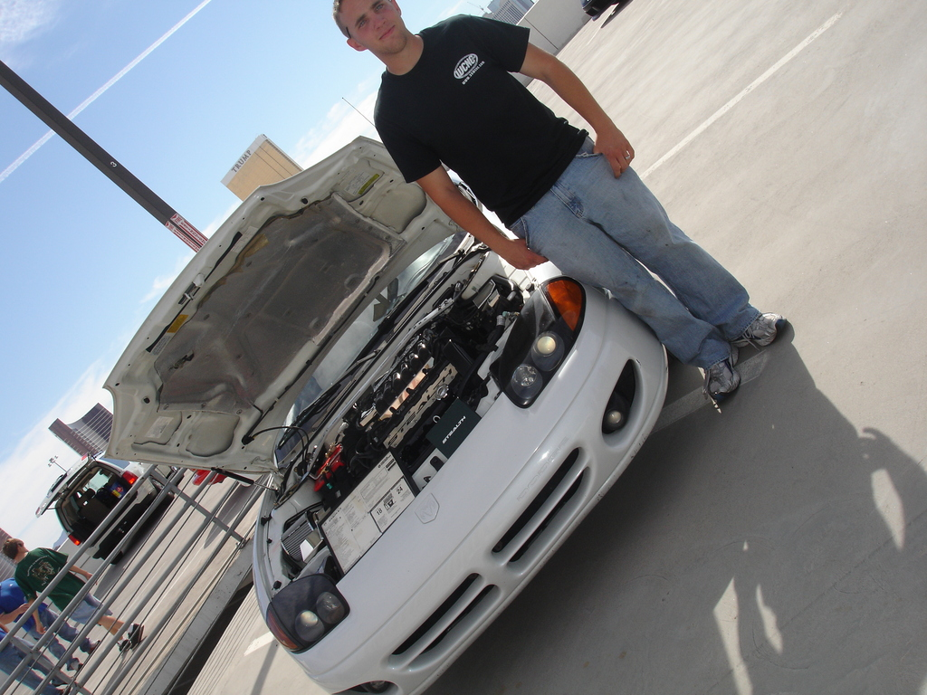 Another GlanT619 1993 Mitsubishi 3000GT post... - 11804250