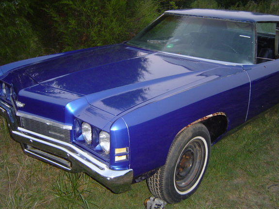 Another big_chevy_81 1972 Chevrolet Impala post... - 11805242