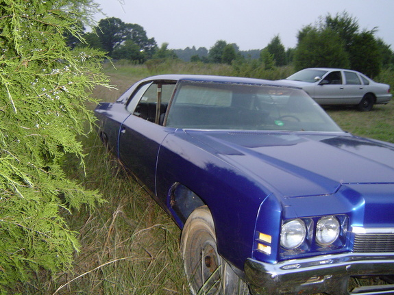 Another big_chevy_81 1972 Chevrolet Impala post... - 11805243