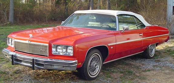 Another 93black 1972 Chevrolet Caprice post... - 11805840