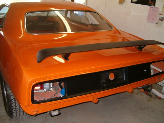Another qcworm2 1971 Plymouth Barracuda post... - 11807075