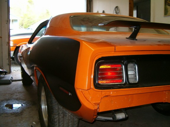 Another qcworm2 1971 Plymouth Barracuda post... - 11807077