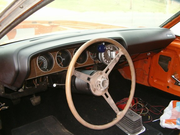 Another qcworm2 1971 Plymouth Barracuda post... - 11807078