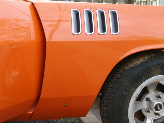 Another qcworm2 1971 Plymouth Barracuda post... - 11807104