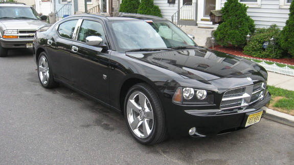 Adtdbell 2008 Dodge Charger Specs Photos Modification