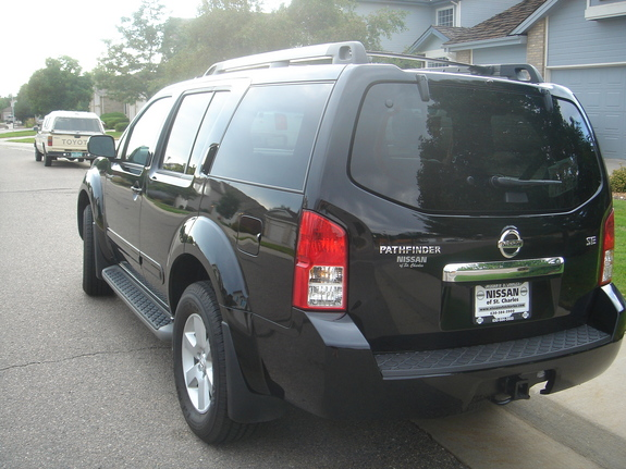 Another Xtrmskr 2008 Nissan Pathfinder Post Photo 11808367