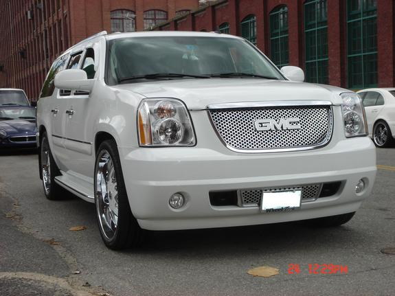 Another HECTICNALI 2007 GMC Yukon Denali post... - 11808371