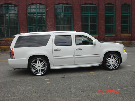 Another HECTICNALI 2007 GMC Yukon Denali post... - 11808372