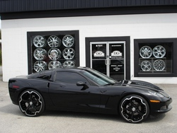 DG-Motoring 2007 Chevrolet Corvette