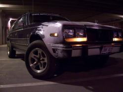 Beasty258 1983 AMC Eagle