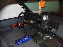 steeeles 1989 Chevrolet Silverado 1500 Regular Cab