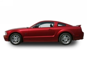 Another crack_cap 2007 Ford Mustang post... - 9715890