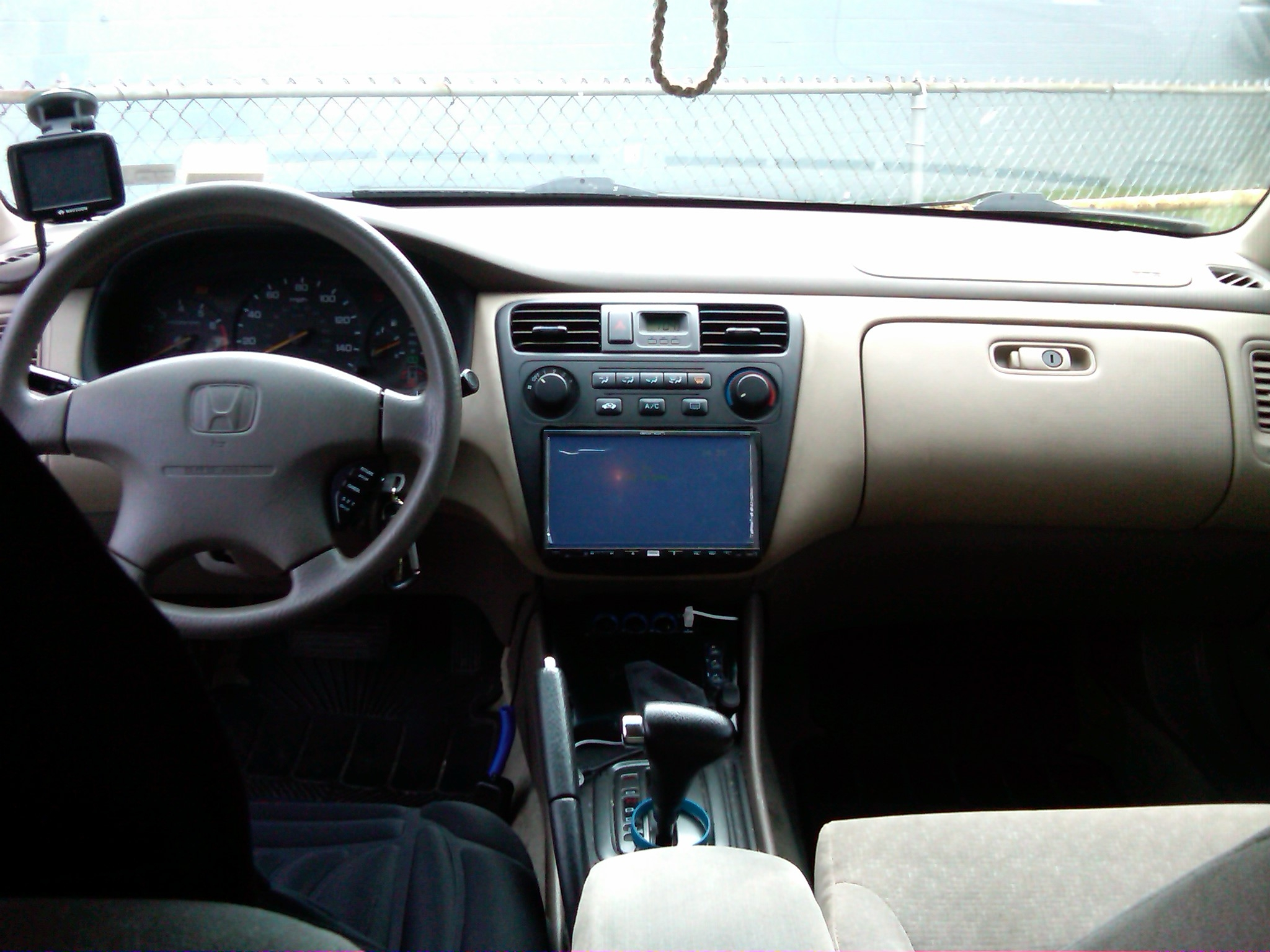 Another The Occh 13 2001 Honda Accord Post5235141 By Head Unit Audio Videotv Dvd Ipod Radio Backup Camera Made