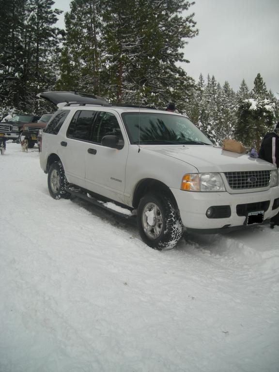 helmsa 2004 Ford Explorer 11811017