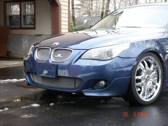 Another HECTICNALI 2004 BMW 5 Series post... - 11811474