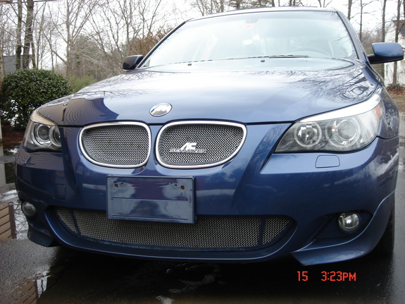 Another HECTICNALI 2004 BMW 5 Series post... - 11811483