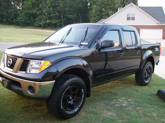 volunteer nismo 2005 nissan frontier regular cab specs. Black Bedroom Furniture Sets. Home Design Ideas