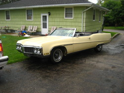 pacman1981 1970 Buick Electra
